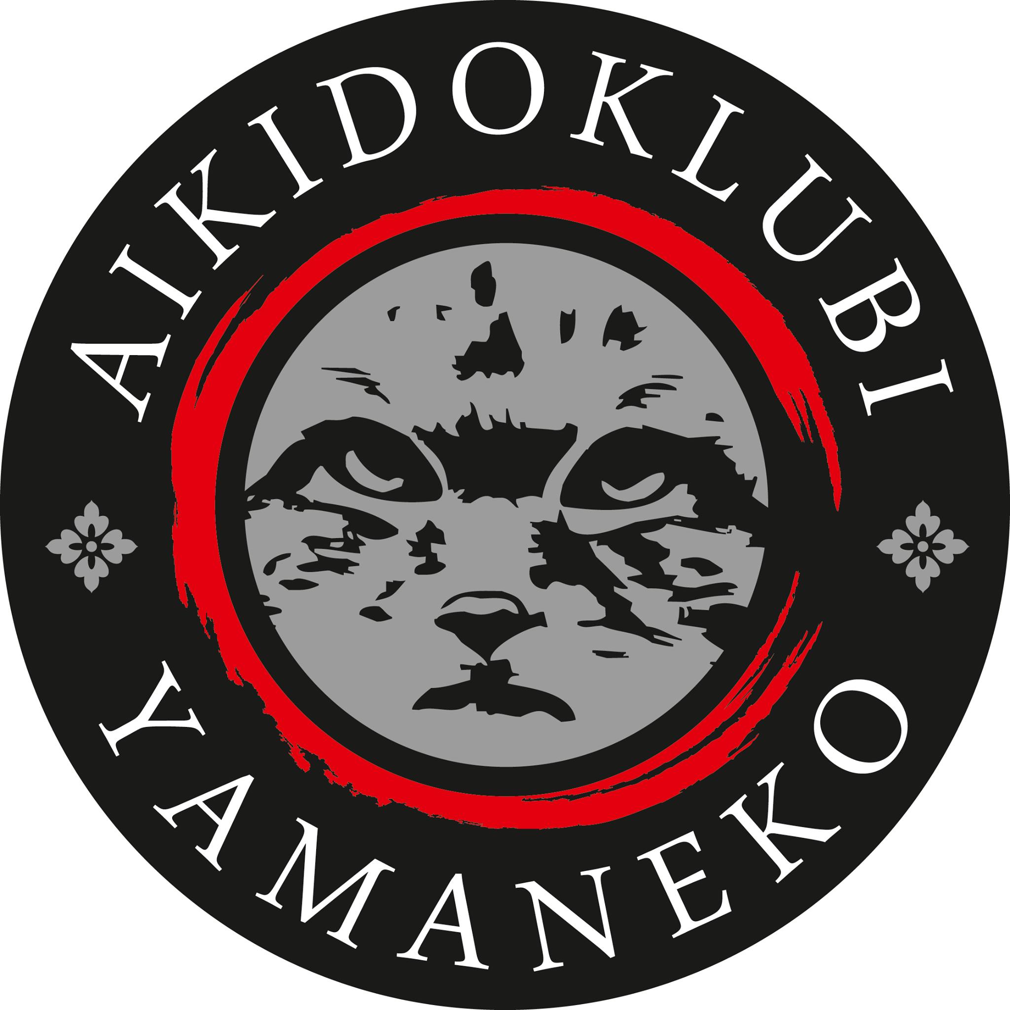 Yamaneko_logo